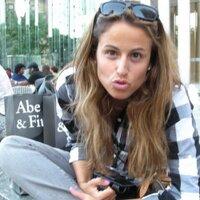 elina sarafidou | Social Profile