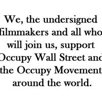 Occupy Filmmakers | Social Profile