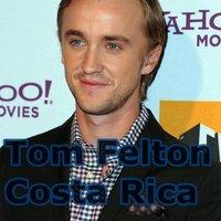 Tom Felton CR | Social Profile