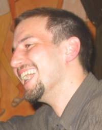 Stepan Holub