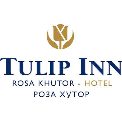 Tulip Inn RosaKhutor