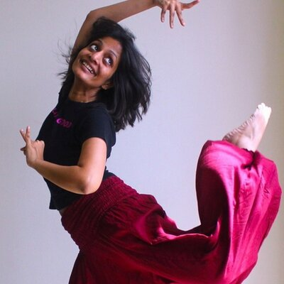 Shilpa Krishnan | Social Profile