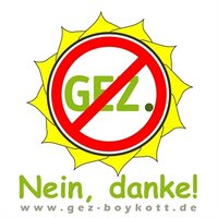 GEZ_Boykott