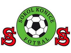 Fotbal Konice