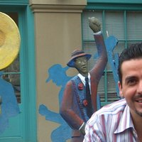 Luis Alberto ☯   Social Profile