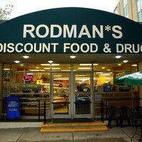 Rodman*s | Social Profile