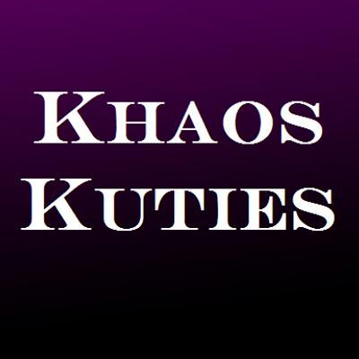 Khaos Kuties | Social Profile