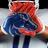 New boise state football uniforms nike pro combat gloves normal