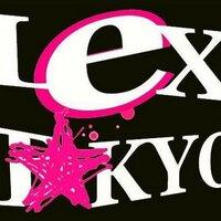 @New_Lex_Tokyo