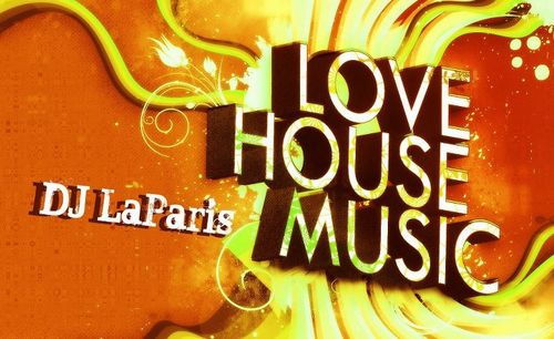 DJ LaParis