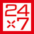 24x7records