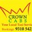 @CrownCabs