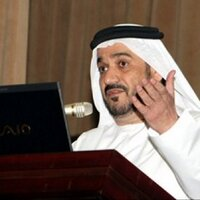 Ahmed H. Al Ghareeb | Social Profile