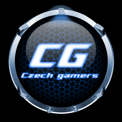 Czechgamers