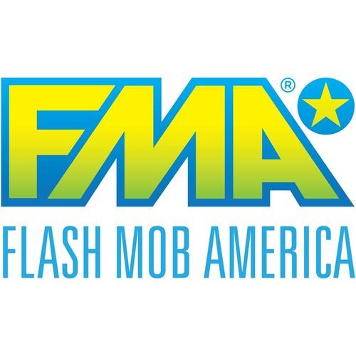 Flash Mob America Social Profile