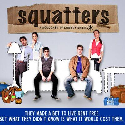 SquattersSeries | Social Profile