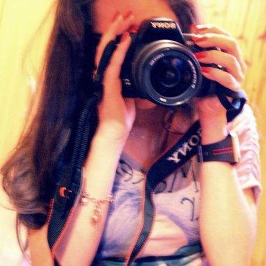 Luiza Kovaleski | Social Profile