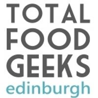 Total Food Geeks | Social Profile