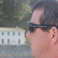 Mark Frison   Social Profile