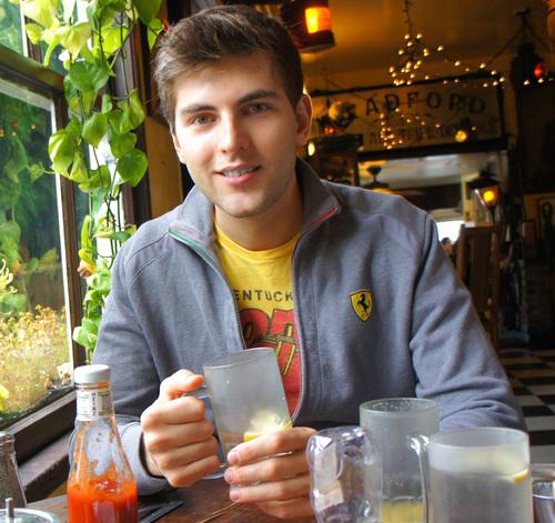 Дмитрий Борисов Social Profile