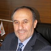 Salih Kapusuz  Twitter Hesabı Profil Fotoğrafı