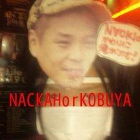 ナッカーorKOBUYA | Social Profile