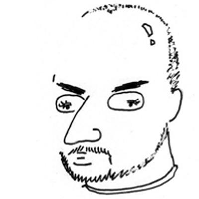 David Zienowicz | Social Profile