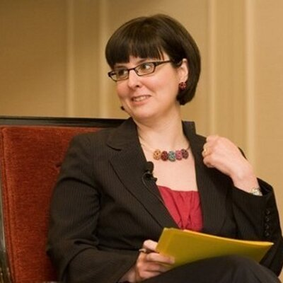 Erika Poethig | Social Profile