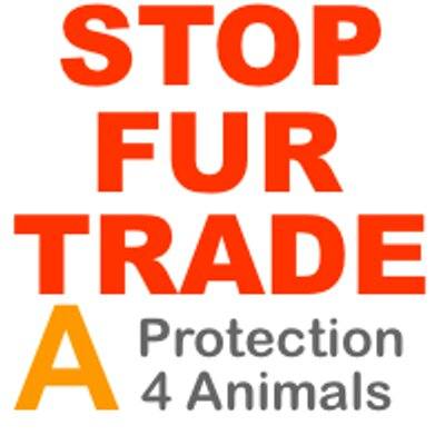 STOP FUR TRADE | Social Profile