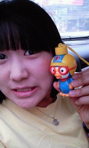 Boyoung Yoon Social Profile