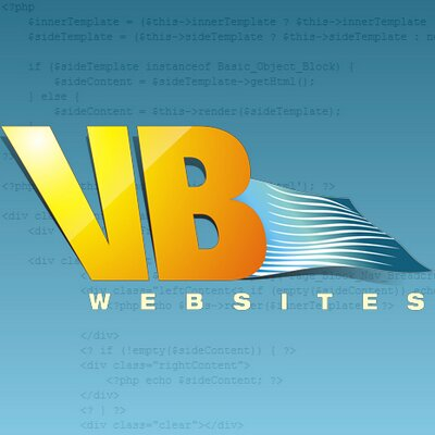 VBWebSites | Social Profile