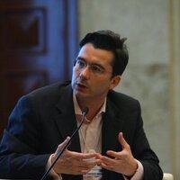 Javier Santiso | Social Profile