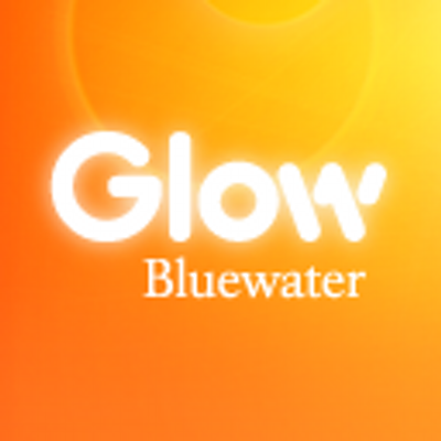 Glow Bluewater