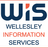Profile picture of WellesleyInfoSv from Twitter