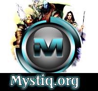 Mystiq.ORG DEV