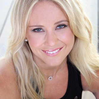 Susie Burrell | Social Profile