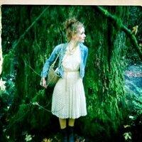 Alys Fowler | Social Profile