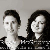 Rose McGrory Social | Social Profile