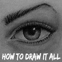 HowToDrawItAll | Social Profile