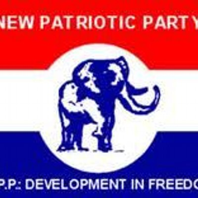 New Patriotic Party | Social Profile