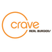 Crave Real Burgers's Twitter Profile Picture