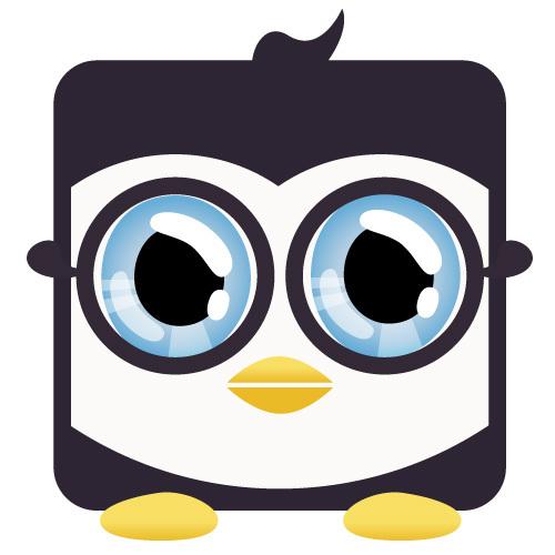 social_penguin