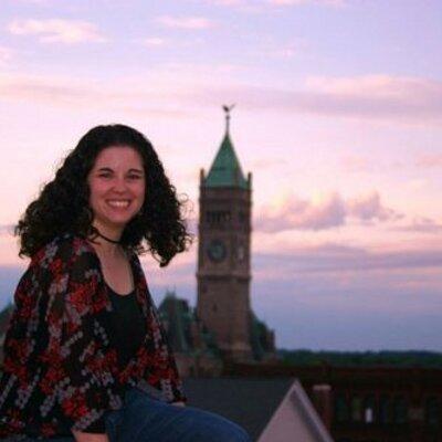 Jen Myers | Social Profile