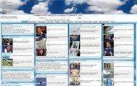 1001portails.com Social Profile