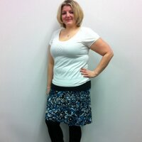 Tawny Lynn | Social Profile