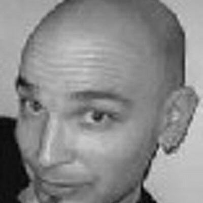 Anton Bitel | Social Profile
