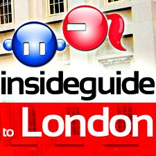 InsideGuide toLondon Social Profile