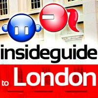 InsideGuide toLondon | Social Profile