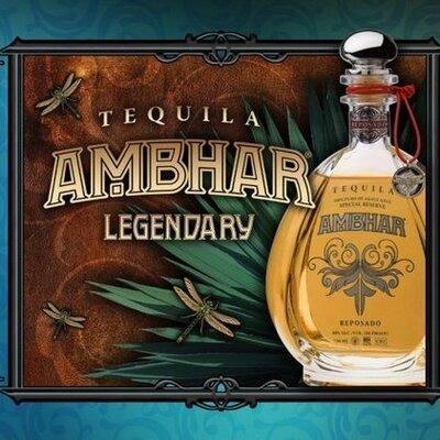 Ambhar Tequila | Social Profile