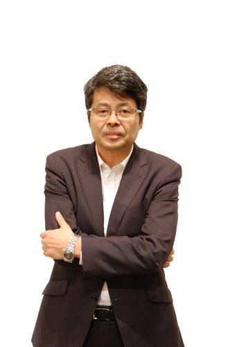 飯田高誉 Social Profile